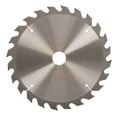 Triton 384482 Woodworking Saw Blade 235mm x 30mm 24 Teeth